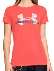 Under Armour Tech SSC Graphic