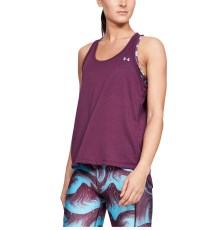 Under Armour Whisperlight Tie Back Tank