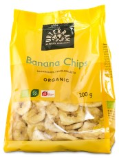 Urtekram Bananchips Organic