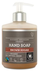 Urtekram Brown Sugar Hand Soap