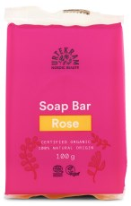 Urtekram Rose Soap Bar