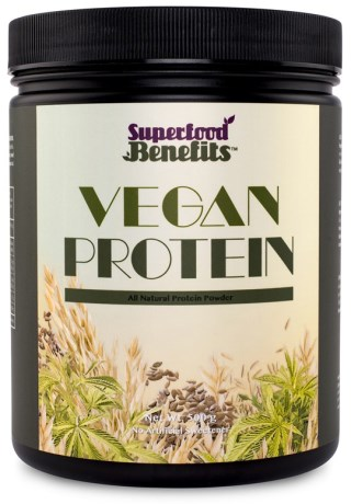 Self Omninutrition Vegan Protein, Viktkontroll & diet - Self Omninutrition