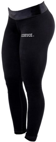 Six Deuce Velvet Casual Tights,  - Six Deuce