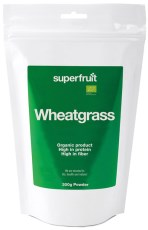 Superfruit Wheatgrass