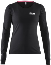 CLN Athletics Viper L/S Tee Women