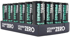 Vitamin Well ZERO Prepare