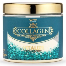 Viterna By Laila Bagge Pure Collagen