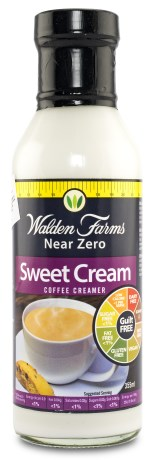 Walden Farms Coffee Creamer, Viktkontroll & diet - Walden Farms
