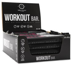 Wellaware BeetUp Workout Bar