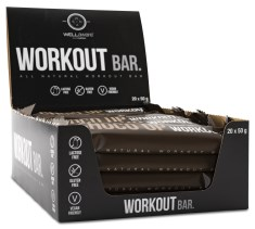 Wellaware ChocoUp Workout Bar