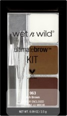 Wet n Wild Color Icon Brow Kit