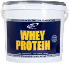 Pro Nutrition Whey Protein