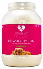 Womens Best Fit Whey Protein