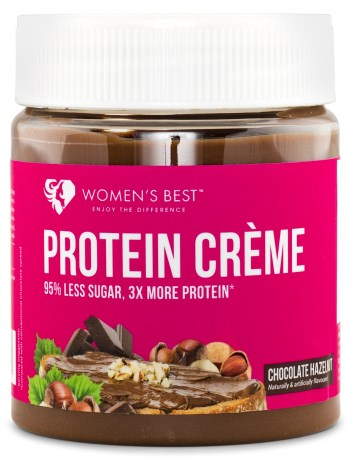 Womens Best Protein Creme, Livsmedel - Womens Best
