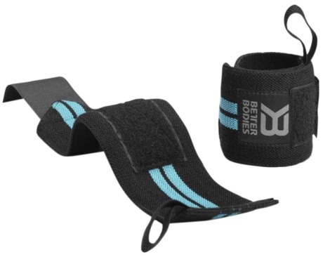 Better Bodies Womens Wrist Wraps,  - Better Bodies