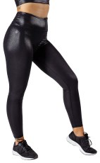 Workout Empire Shimmer Leggings