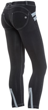 Freddy WR.UP Shaping Skinny Fit Low Ankle - Freddy