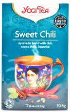 Yogi Tea Sweet Chili