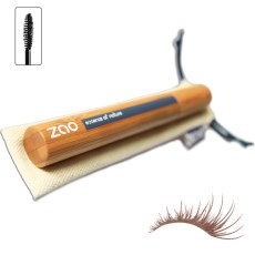 Zao Mascara Volume & Sheathing
