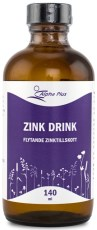Alpha Plus Zink Drink