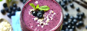 Recept: Protein-smoothie - Frukostkicken