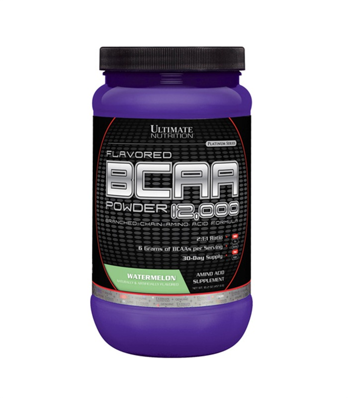 BCAA 12000 - Ultimate Nutrition