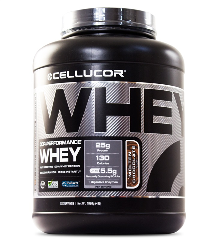 Cor Performance Whey - Cellucor