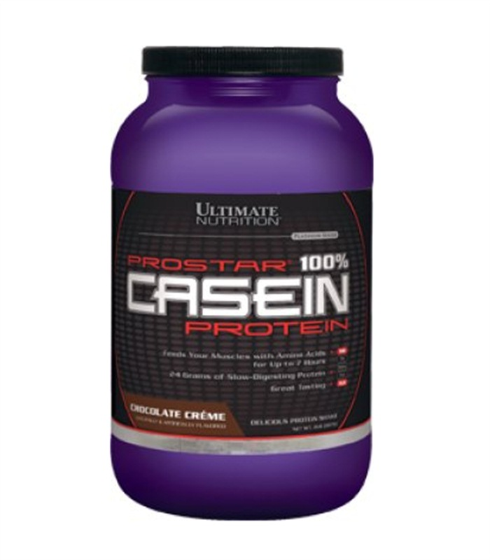 Prostar 100% Casein - Ultimate Nutrition