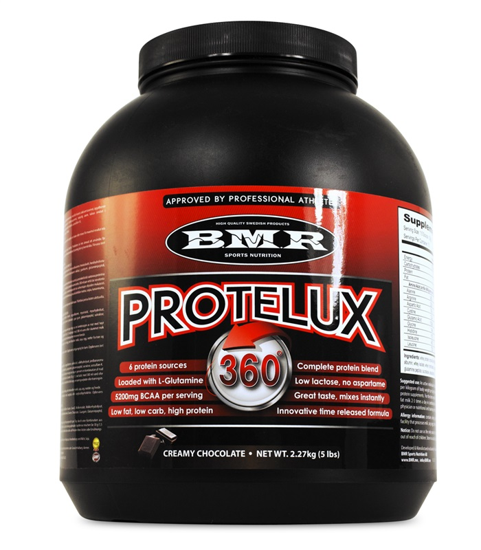 protelux protein