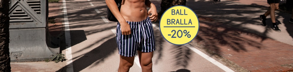 Ball Bralla -20%