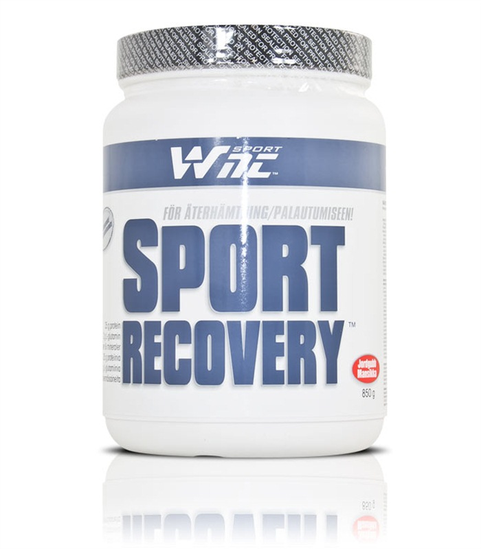 Sport Recovery - WNT